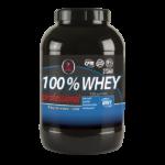 100% Whey Protein, cronosport, santander
