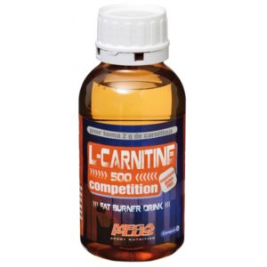 L-Carnitina líquida
