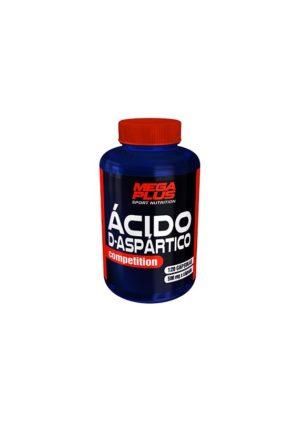 Potenciador de la testosterona, ácido d-aspártico