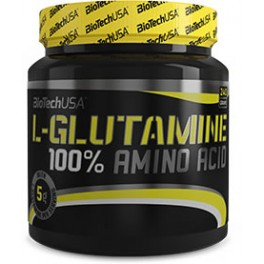 Aminoácido L-Glutamina