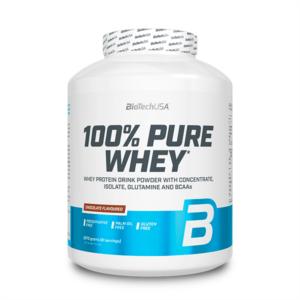 Proteína pure whey