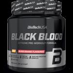 Pre entreno Black Blood