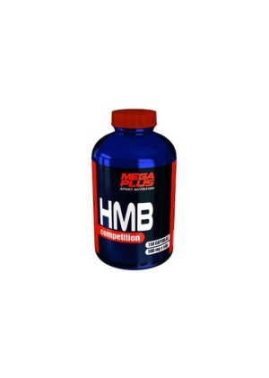 Cápsulas de HMB