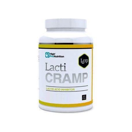 Lacticramp, santander, cronosport