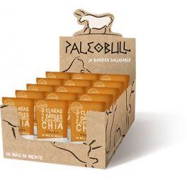 Paleobull Barrita de Chia y Naranja