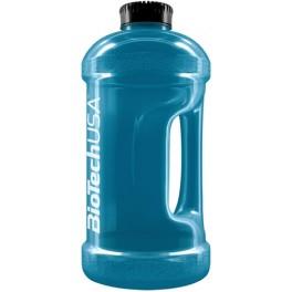 Botella bidón, biotech