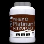 Proteína de suero Whey Platinum