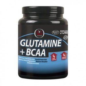 Aminoácidos, glutamina, bcaa
