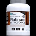 Proteína de suero Highpro Nutrition