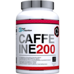 Cafeine, Highpro, CronoSport