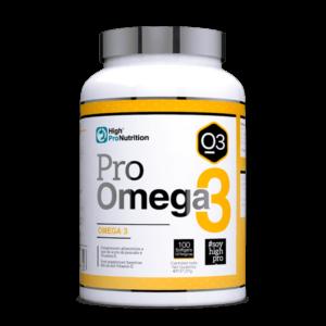 Pro omega 3