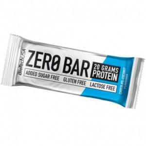 Barrita BiotechUSA Zero Bar