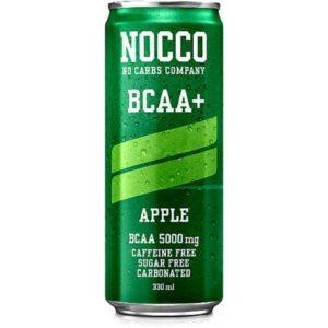 Bebida de bcaa Nocco