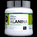 Fuerza Beta Alanina