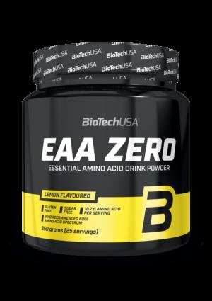 Aminoácidos esenciales EAA