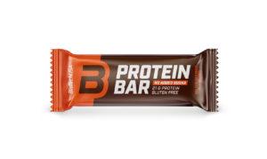 Barritas proteínas biotechusa