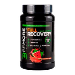 Full Recovery, recuperador