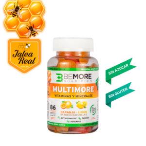 Multimore, multivitaminico