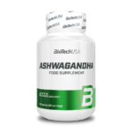 Energético anti-estres Ashwagandha