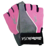 Guantes chica fitness