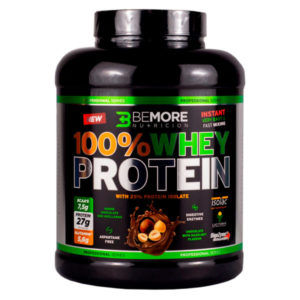 Proteína de suero 100% pure whey